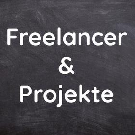 Freelancer & Projekte