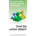 Microsoft Partner Stammtisch Hamburg