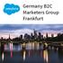 Salesforce B2C Marketers Group, Frankfurt