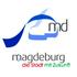 Magdeburg - Die Stadt mit Zukunft