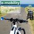 E-Mobility: Die Zukunft der Mobilität ist elektrisch = E-Bikes, Pedelec, LEV`s