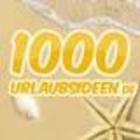 1000Urlaubsideen - die Community für Spezialreisen, Anbieter u. Veranstalter