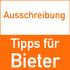 AUSSCHREIBUNGEN - Tipps für Bieter
