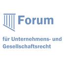 Forum für Unternehmens- und Gesellschaftsrecht, Business and Corporate Law Forum
