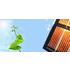Graetzel Zelle - Die wirtschaftliche und umweltschonende Alternative der Sonnenenergie