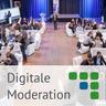Digitale Moderation