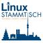 Linuxstammisch logo 600x600