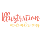 Illustration made in Germany