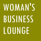 Woman's Business Lounge