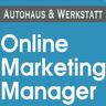 Online Marketing Manager für Autohaus & Werkstatt